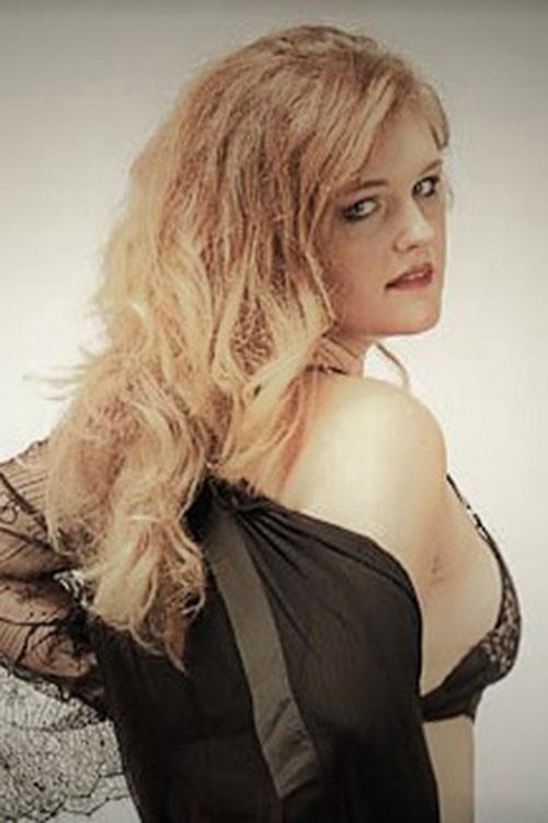 Rubensfrau Sabrina M. aus Salzburg ist eine Escort von